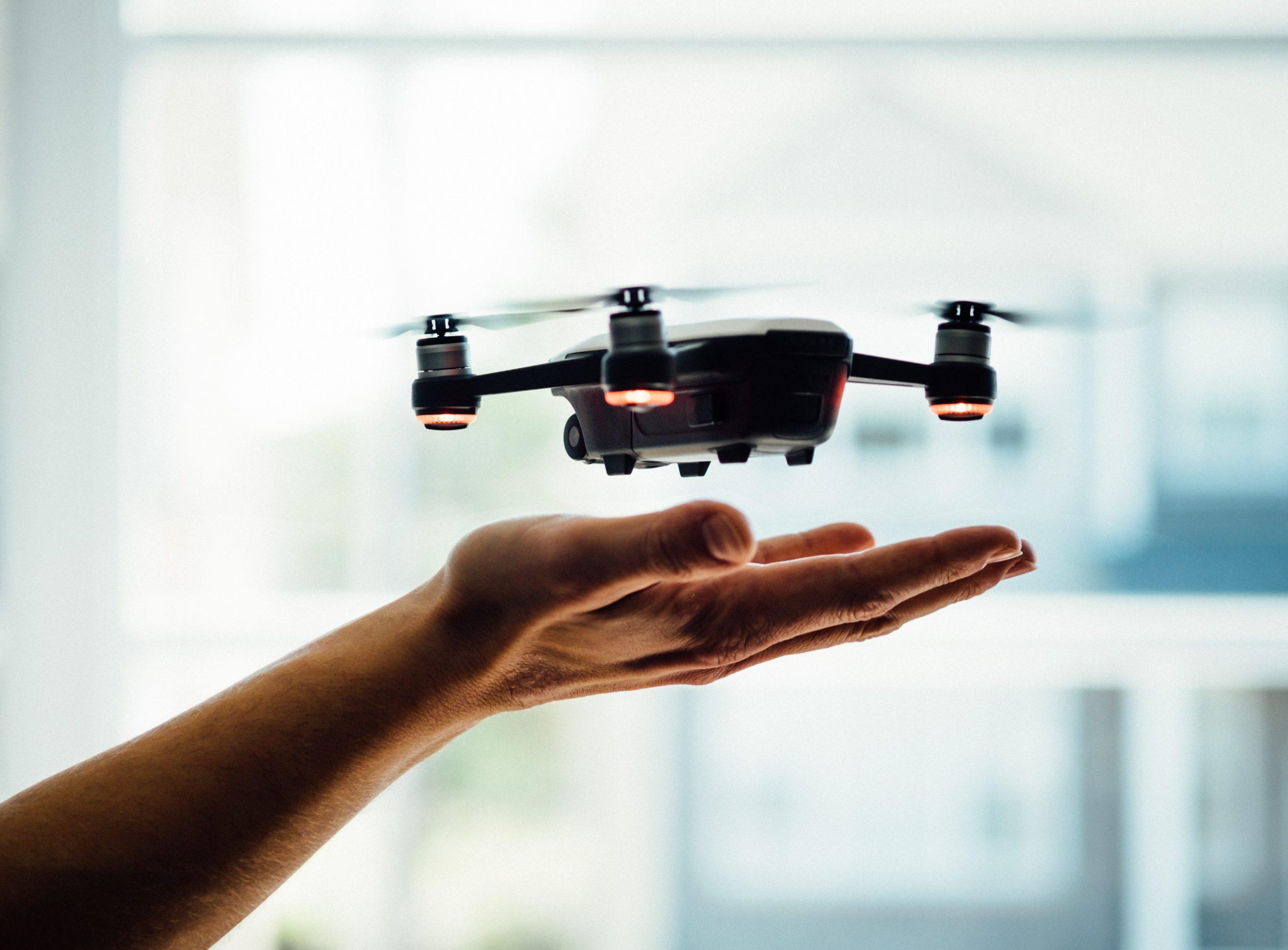 Acheter un drone