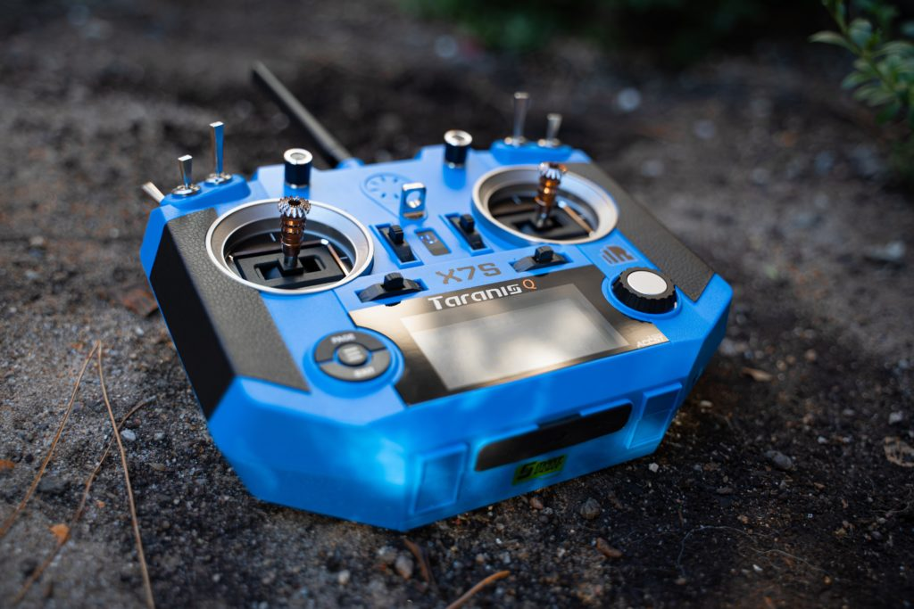 Drone Racing FPV League